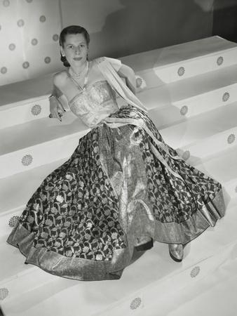 Vogue - July 1947