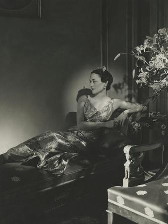Vogue - December 1937