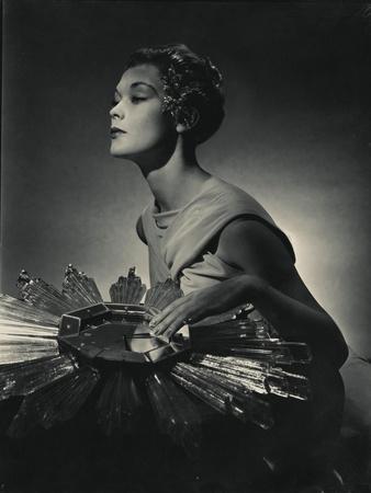 Vogue - November 1937