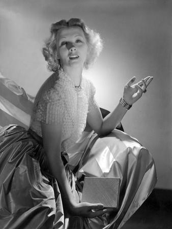 Vogue - April 1940