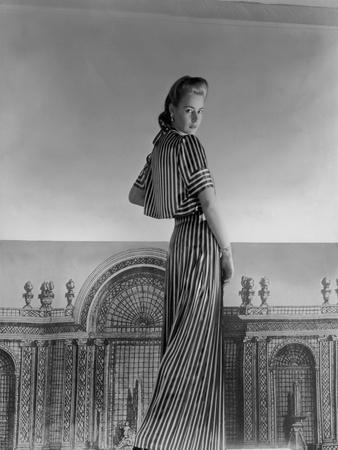 Vogue - July 1940