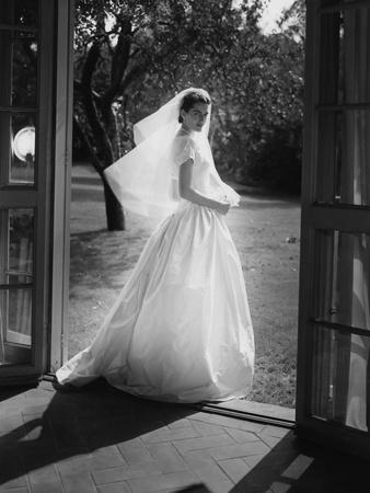 Vogue - September 1952