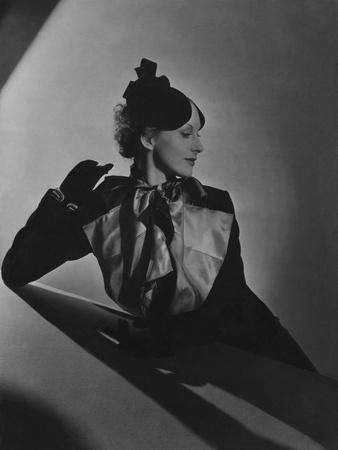 Vogue - October 1935