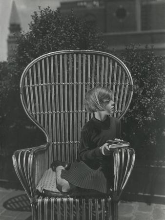 Leslie Ruth Howard