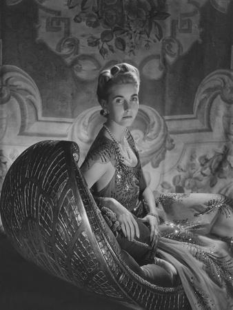 Countess Haugwitz-Reventlow