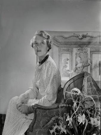 Mrs. Charles Suydam