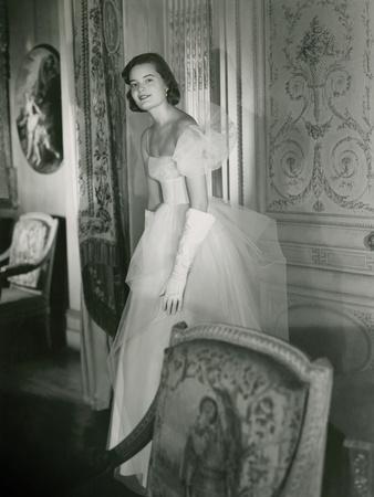 Debutante Cheseborough Hall