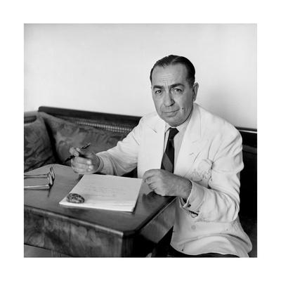 Dr. John Papadimitriu