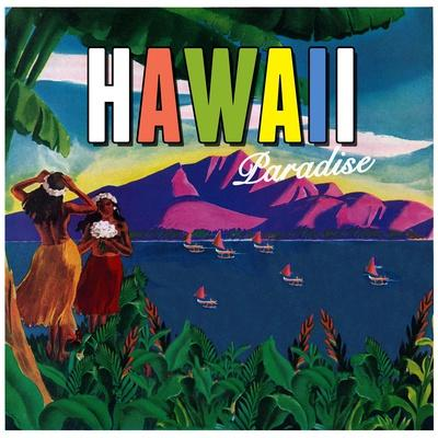 Hawaii Paradise