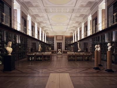 The Enlightenment Gallery