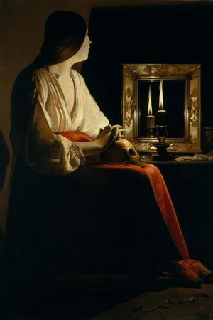 The Penitent Magdalen, c.1640