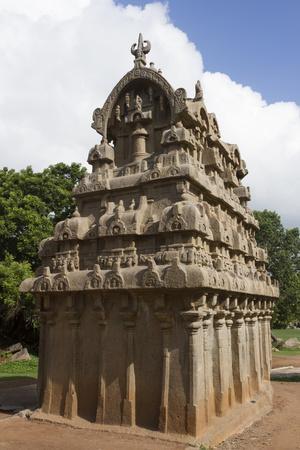 The Ganesha Ratha Temple