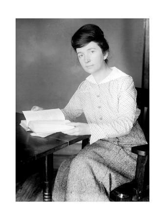 Margaret Sanger, American Social Reformer