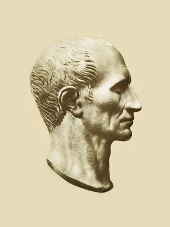 Julius Caesar, Roman General and Statesman