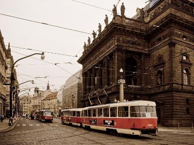 Remembering Prague