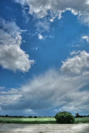 Suffok Skies