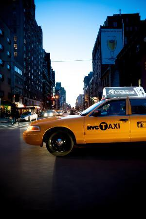 NYC Cab 2