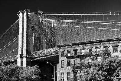 Landscapes - Brooklyn Bridge - New York - United States