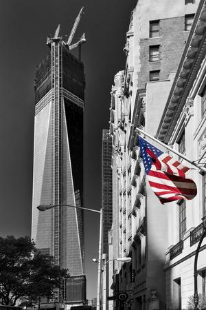 One World Trade Center - New York - United States