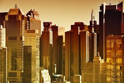 Buildings and Structures - Times Square - Manhattan - New York City - United States