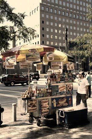 Street Scenes - Manhattan - New York - United States