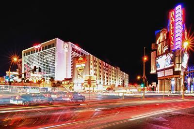 The Strip - Las Vegas - Nevada - United States