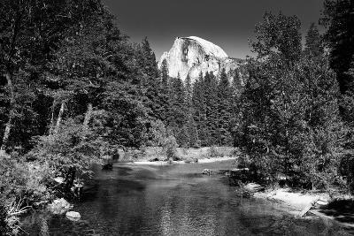 Half Dome - Yosemite National Park - Californie - United States