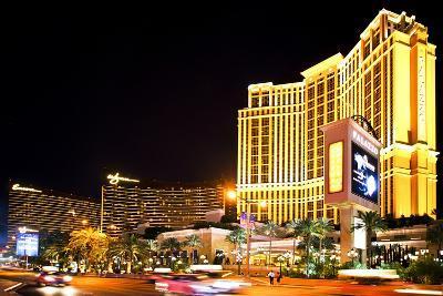 Palazzo - hotel - Casino - Las Vegas - Nevada - United States
