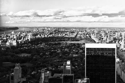 Landscape - Central Park - New York City - United States
