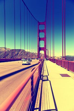 Golden Gate Bridge - San Francisco - California - United States