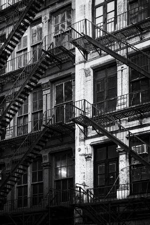 Buildings and Structures - Manhattan - New York - United States