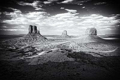 Landscape - Monument Valley - Utah - United States
