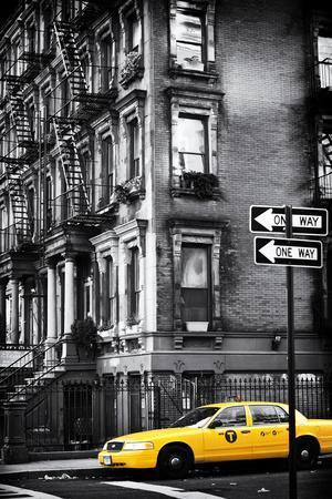 Urban Landscape - Harlem - Manhattan - New York City - United States