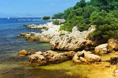 Iles de Lerins - Cannes - France