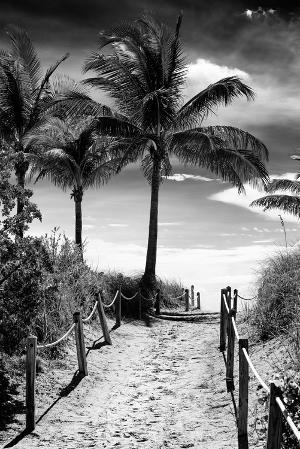 Boardwalk - Miami Beach - Florida - USA
