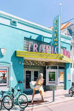 Tropic Cinema Key West - Florida