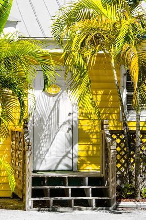 Home Yellow Beach - Florida