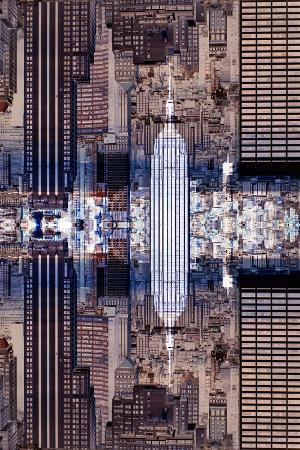 New York City Reflections Series