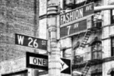 Pixels Print Series