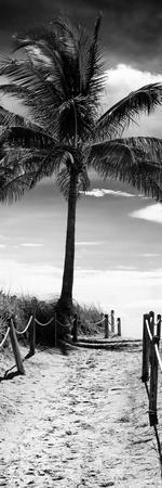 Boardwalk - Miami Beach - Florida - USA