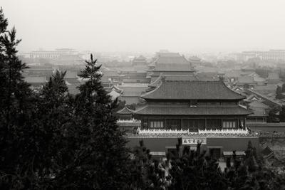 China 10MKm2 Collection - The Forbidden City - Beijing