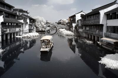 China 10MKm2 Collection - Another Look - Boat Ride