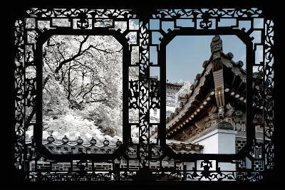 China 10MKm2 Collection - Asian Window - Another Look Series - Summer Palace