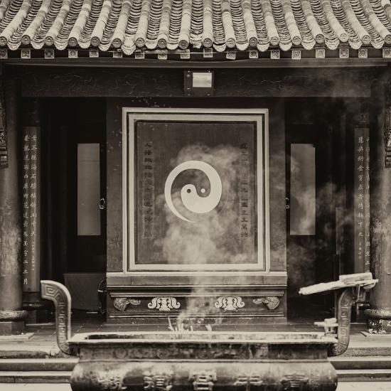 China 10mkm2 Collection Yin Yang Temple Photographic Print Philippe Hugonnard Allposters Com