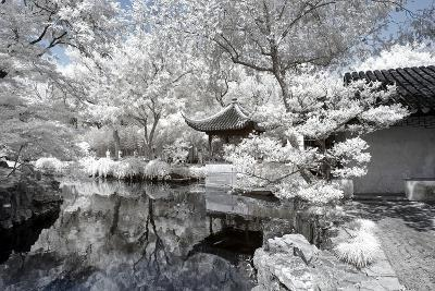 China 10MKm2 Collection - Another Look - White Pavilion