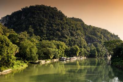 China 10MKm2 Collection - Li River Guilin