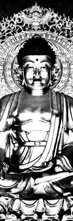 China 10MKm2 Collection - Gold Buddha