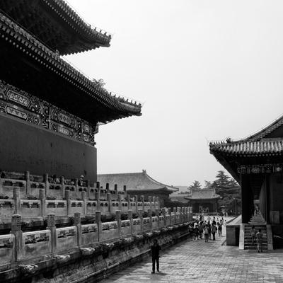 China 10MKm2 Collection - Forbidden City