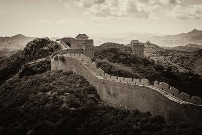 China 10MKm2 Collection - Great Wall of China