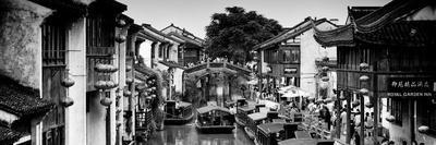 China 10MKm2 Collection - Shantang water Town - Suzhou